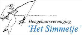 Hengelaarsvereniging 'Het Simmetje'